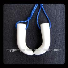 Christmas Gift,White Agate Earring