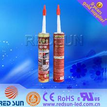 Eco_friendly waterproof silicone sealant glue
