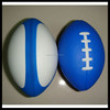 cheap rugby ball stress balls/American football stress ball