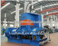 High quality Dispersion mixer for rubber and plastics X(S)N-55*30