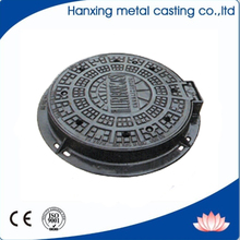 Suppling Cast Iron Manhole Cover PN EN124