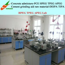 High Water Reducing Ration Chemical Agent in Concrete Superplasticizer Monomer APEG