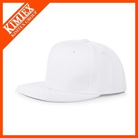 Promotional cap and hat