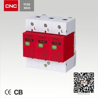 Surge Protective Device SPD YCS6-B power saver device