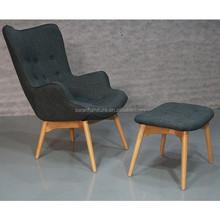 hot sale featherston famous designer leisure chair