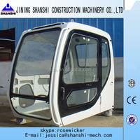 sumitomo parts, SH200A2 excavator cabin /driver cabin,SH120A2, SH200A2, SH200A3