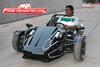 Big power 250cc ztr trike roadster/trike roadster/smart roadster EEC
