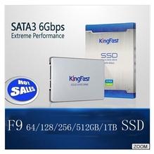 Kingfast 2.5 inch SATA III SSD 256gb ssd Storage 240gb Hard Drive for Laptop/desktop