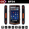 IP67 Dual SIM Android 4.2.2 Cruiser BP34 Waterproof gps tracker senior cell phone Fully Rugged