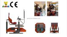 Wholesale Simulator Best Seller 4D Driving Simulator racing car game--Emily:+86-159999-62502(My whatsapp)