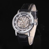 2015 new High quality 316 stainless steel luxury men watch