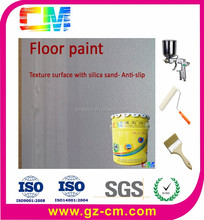 Floor paint concrete floor garage floor epoxy paint
