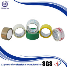 Single sided mylar Tape, good at insulation, made of Acrylic Adhesive and bopp film