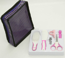 Baby care grooming kit,baby care kit set,health care kit