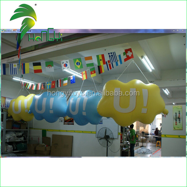 Customized Advertising Inflatable Cloud Ball (1).jpg