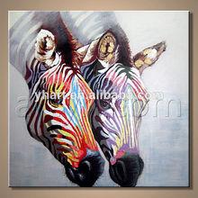 Hot imágenes del arte de la venta hecha a mano sobre lienzo