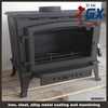 electric firebox burner covers cast iron