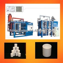 Automatic Vacuum Shaping Machine for EPS Foam Building Cornices