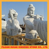 Chinese Ancient Famous People Statue