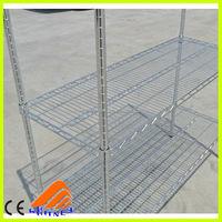 metal bracket shelving,metal grid shelving,supermarket shelving rack