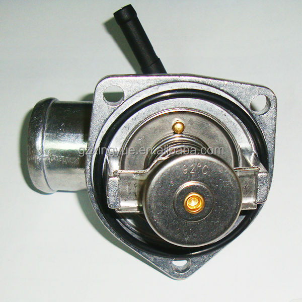 Daewoo Engine Coolant : Auto engine coolant thermostat