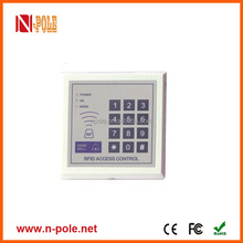 13.56mhz single door access control systems in N-Pole factory price