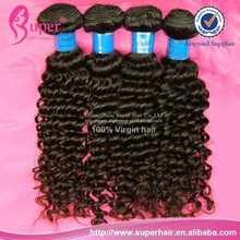Dyeable top grade 5a 100% virgin brazilian hair, brazil hair product, brazilian curly hair extension