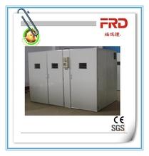 FRD-12672 Advanced electronic new-generation popular egg incubator farm machinery for Chicken Duck Goose Turkey Emu Ostrich used