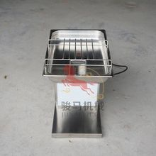 suitable for the catering industry beef nuggets making machine QH-500