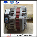 de Shiyan, original Dongfeng Auto Motor de diesel 6CT 2000V Alternador 4930794 para Cummins