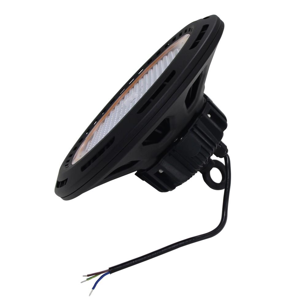 120Watt UFO LED High Bay Light 6000K 14400Lm IP65 Retrofit