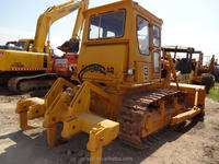 used small mini cheap bulldozer D6D