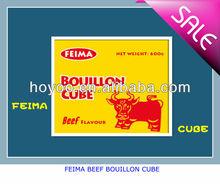 BEEF FLAVOUR SEASONING CUBE