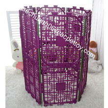 dog fence indoor pet cage