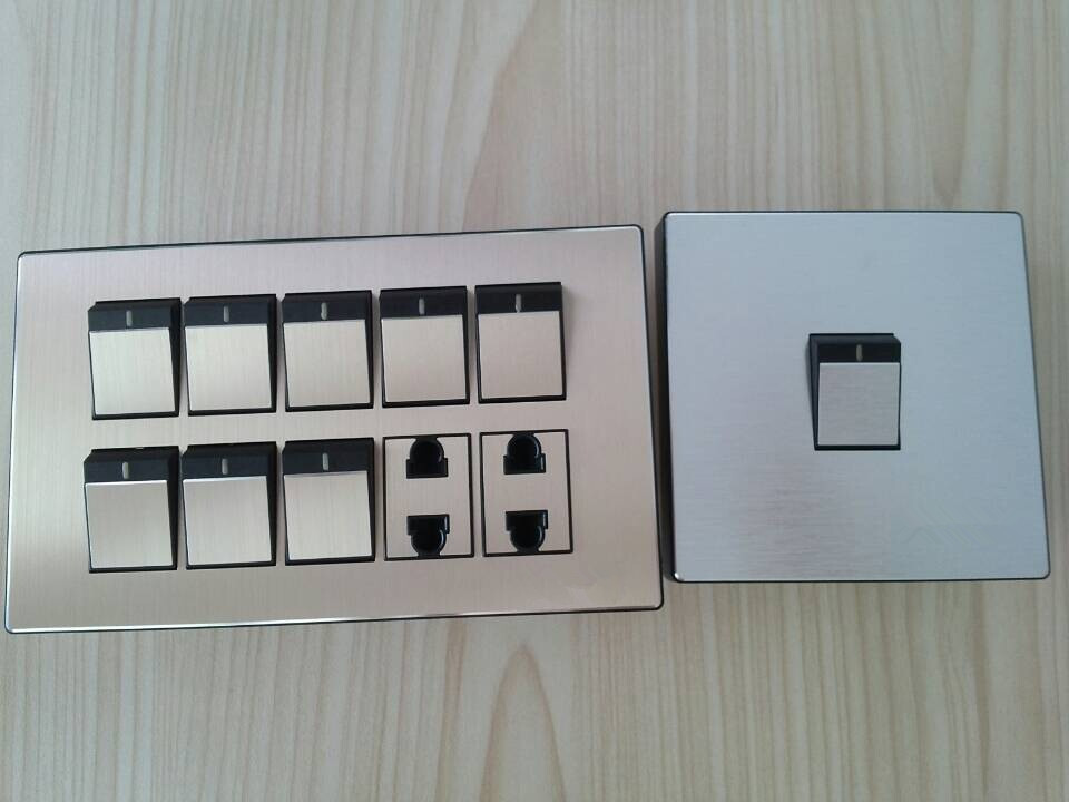 Modern Electric Switches For Home Picture Collection - Electrical ...