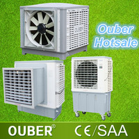 2015 window evaporative air cooler desert air cooler water cooled conditioner