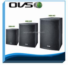 OVS HM-2 015 750w Nice Quality Wholesale Profesional Speaker