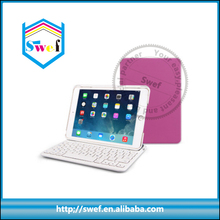 Hot sale removable keyboard for ipad mini