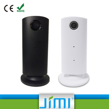 Jimi JH08 simple home security camera system Smart Phone View