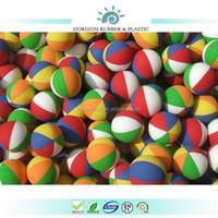 Horizon New Product EVA Foam Ball Shoot Game For Kid With EN71