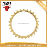 High Quality BD2G Excavator Chain Drive Sprocket Prices Chain Wheel