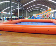 new products water game inflatable pool