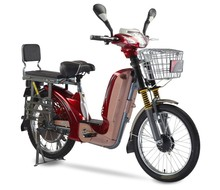 2015 shock price cargo electric bicycle for adult 350w 48v
