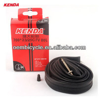 Kenda Brand 700C Inner Tube for Fixed Gear Bicycle