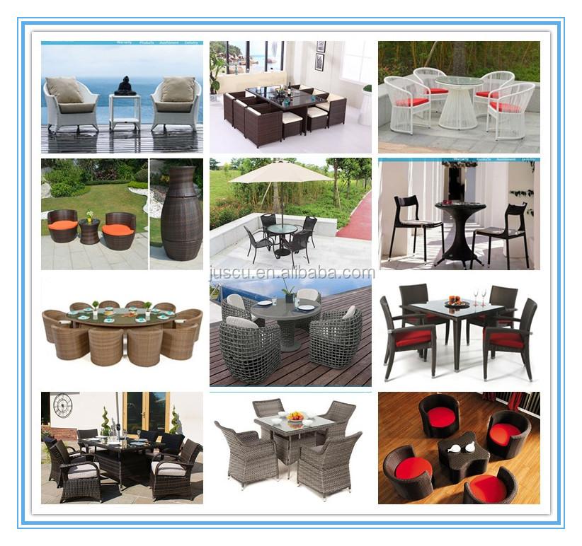 Nuovo design lettino rattan sintetico lettino mobili da esterno ...