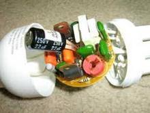 CFL & CFL raw material