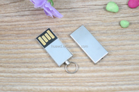 New 2014 hot Custom USB Card / Metal usb flash drive /USB flash memory bulk buy from china