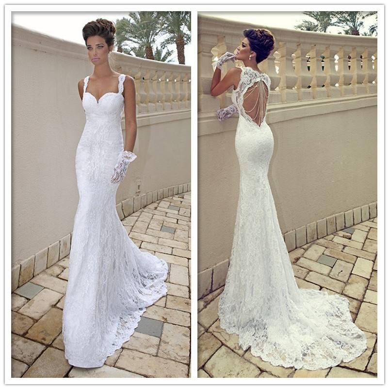 Mermaid wedding dress pattern gown and dress gallery for Wedding dress patterns free