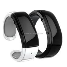 Fashion Wrist Bracelet Watch, Wireless Watch Mobile Phone,Bluetooth Bracelet Smart Watch for iPhone 6