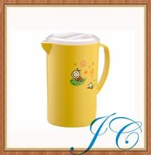 Wholesale lovely plastic water jug, milk/juice jug for children